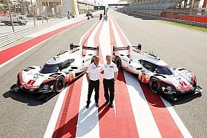 WEC Interview Porsche-LMP1-Abschied: Siege, Titel und Tütensuppe