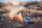 Dakar Toyota Gazoo presenta su tridente para el Dakar 2018