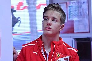 Formula 4 Ultime notizie Gianluca Petecof debutta con Prema in Formula 4