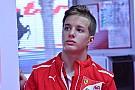 Kart Gianluca Petecof entra a far parte della Ferrari Driver Academy