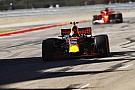 Red Bull geram, Jos Verstappen: