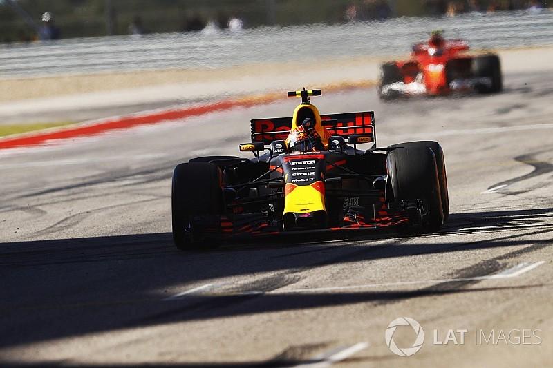 """""""Idioten-Steward"""": Red Bull kocht nach Strafe für Max Verstappen"""