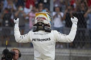 Formule 1 Analyse Wanneer is Lewis Hamilton wereldkampioen in Mexico?