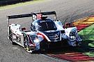IMSA Alonso a testé une LMP2 en Aragón