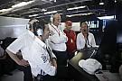 Mercedes: erősebb riválisokra van szükségünk az F1-ben