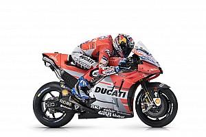 MotoGP Actualités La Ducati 2018 doit être prête après les deux premiers tests