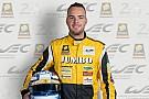 Van der Garde lands WEC LMP2 drive