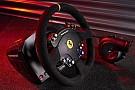 Újabb Ferrari-replika kormánnyal szimulátorozhatunk