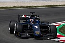 FIA F2 Markelov to replace