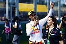 Daniel Ricciardo: Warum Doping im Motorsport nichts bringt