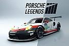 Vidéo - Les légendes de Porsche débarquent dans Project CARS 2
