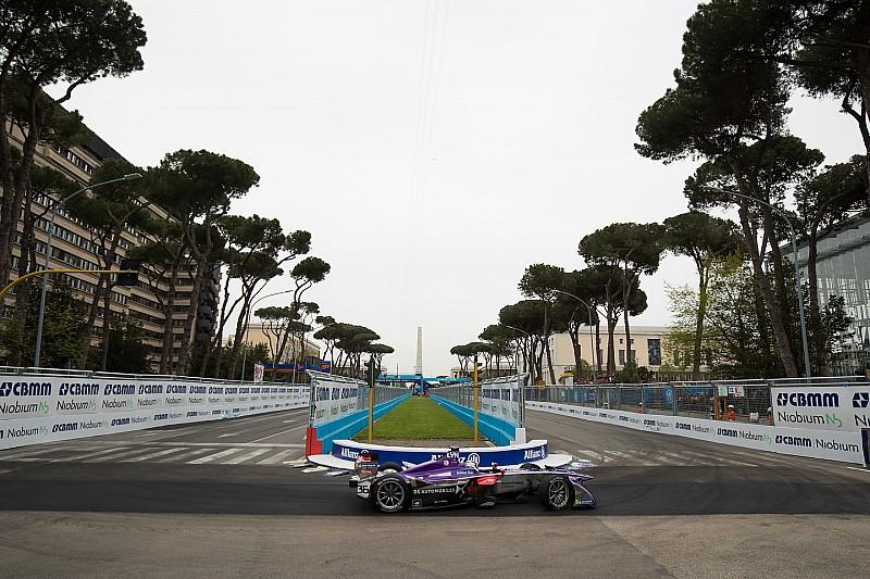 FIA затвердила календар Формули E на 2018-2019 роки