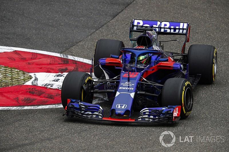 Toro Rosso-Honda manfaatkan wawasan LMP1 di F1 2018