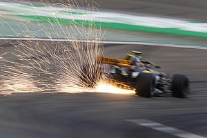 Formula 1 Son dakika Renault, Bakü için şasi İspanya için motor güncellemesi hazırlıyor