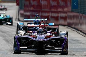 Fórmula E Noticias Lynn penalizará diez posiciones en México