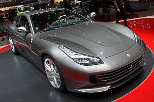 Ferrari recalls cars due to fire risks, defective doors