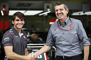Haas contrató a Fittipaldi por su habilidad, no su apellido, dice Steiner