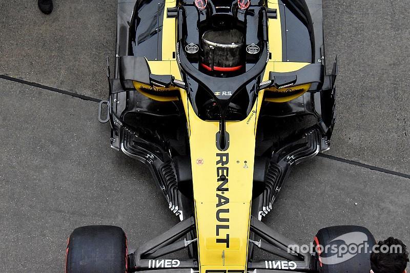 Renault e McLaren costrette a violare il coprifuoco a Suzuka
