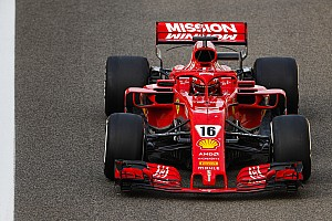The Vettel qualifying benchmark Leclerc must respond to