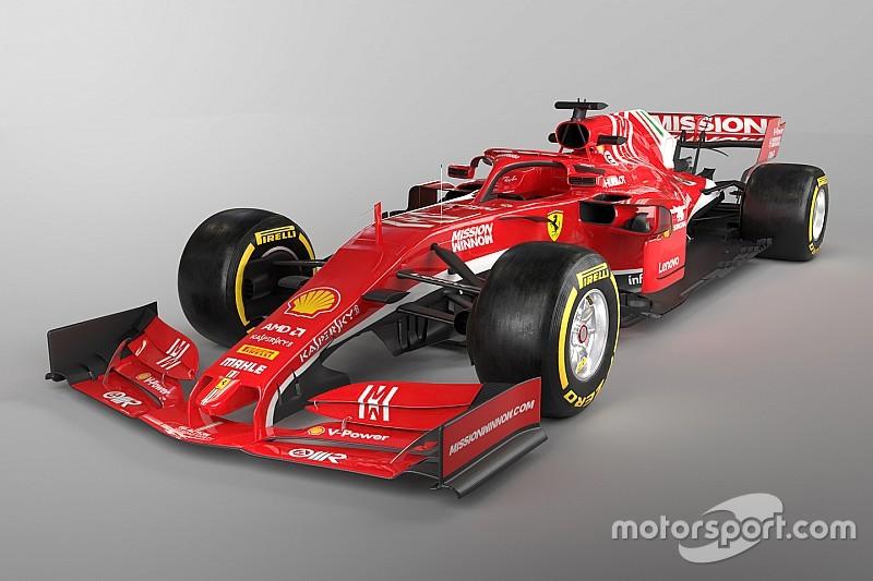 Brawn says F1 2019 tests show