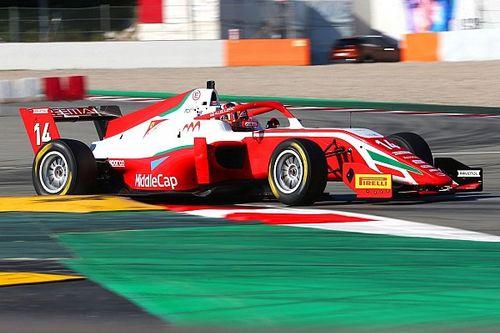 Prema: Arthur Leclerc e Dennis Hauger i piloti per la F3 2021?