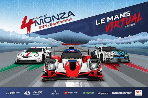 A Le Mans Virtual Series versenyzői készen állnak az első fordulóra a sebesség templomában