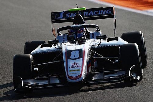 Смоляр стал 5-м в квалификации Формулы 3 в Зандфорте