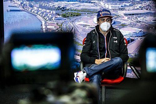 Alonso nie wierzy w podium