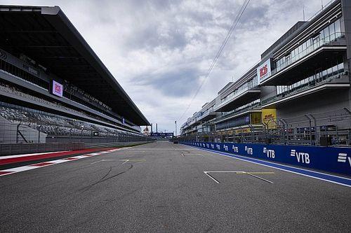 Lees terug: Liveblog van de eerste vrije training voor de Russische Grand Prix