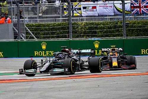 Técnica: las diferencias de Red Bull y Mercedes en la batalla 2021