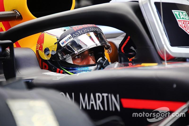 Ricciardo: İnsanlar benim risk alamayacak kadar