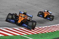 Sainz szerint idén még lehet dobogós a McLaren