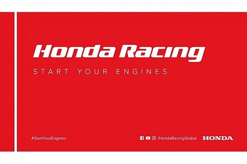 モータースポーツ再開の喜びを共有しよう。ホンダのトップ選手が動画で団結