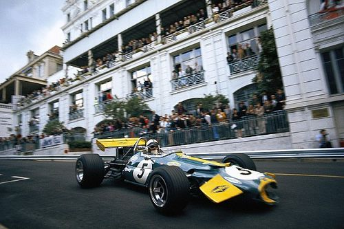 Monaco 1970: When Brabham crashed on the last lap