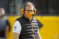 McLaren e Mercedes explicam planos para GP da Espanha em meio ao aumento de casos de Covid-19 no país