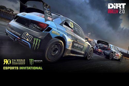 Wirtualny rallycross dla wszystkich