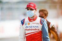 D'Ambrosio yarışları bıraktı, Venturi'de takım patronu vekili oldu