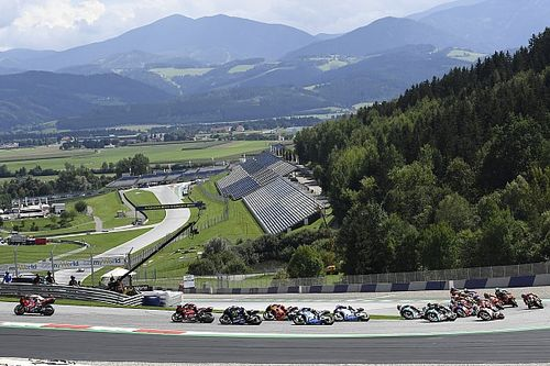 Espargaro Kritisi Dua Balapan MotoGP di Austria
