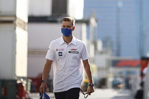 «Настоящий Шумахер». Бергер похвалил партнера Мазепина