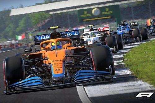 Megérkezett az F1 2021 trailere, íme az újdonságok! (videóval)