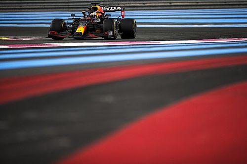 Limites de piste : comment Verstappen a échappé à une sanction