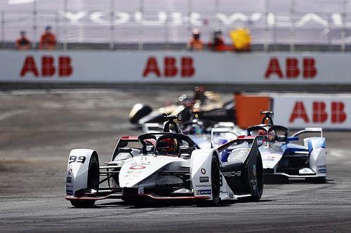 Porsche apela la descalificación de Wehrlein en México
