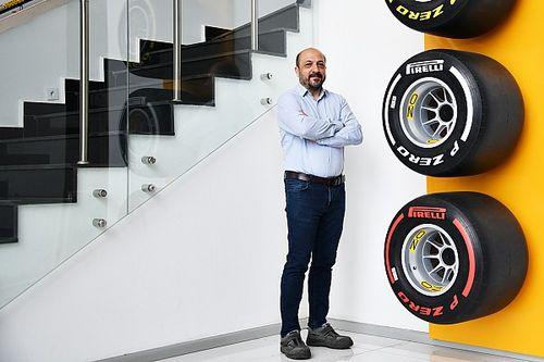 Özel röportaj: Atilla Gidergi ile Pirelli Türkiye üzerine