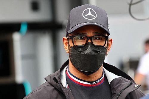 """Hamilton odaszúrt a Red Bullnak: """"nem a Pirelli a hibás"""""""