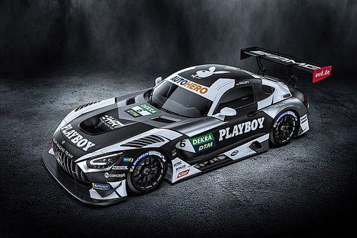 Ex-Audi, Opel driver Haupt to make DTM comeback at 52