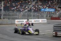 Cómo la W Series busca llevar a una piloto a la F1