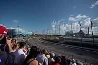 Sochi targeting 30,000 spectators for Russian Grand Prix