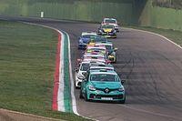Clio Cup Italia: a luglio si riaccendono i motori Renault