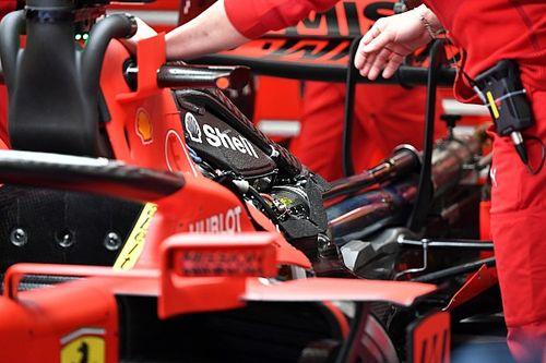 Accordo FIA-Ferrari: brevetti top secret da non divulgare?