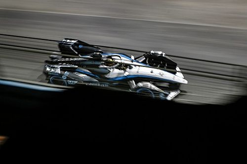Formuła E pokona F1